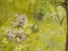 Frühlingsgrün: Euphorie