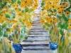 gelbe-Blumen-am-Weg