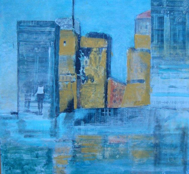 Stadt-am-Wasser