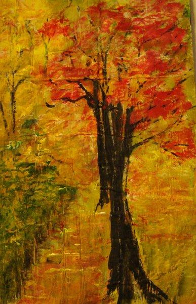 Geli Herbstbild