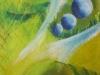 Frühlingsgrün: Pollenflug